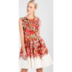 Odzież damska: Hobbs NIA DRESS Sukienka letnia ivory/multicoloured