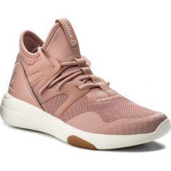 Buty Reebok - Hayasu CN1936 Pink/Chalk. Niebieskie buty sportowe damskie marki Salomon, z gore-texu, na sznurówki, do biegania, gore-tex. W wyprzedaży za 279,00 zł.