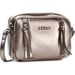Torebka NOBO - NBAG-D2840-C025  Złoty. Żółte torebki klasyczne damskie Nobo, ze skóry ekologicznej. W wyprzedaży za 119,00 zł.