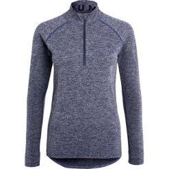 T-shirty damskie: Puma Golf EVOKNIT Koszulka sportowa peacoat heather