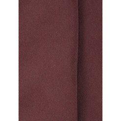 Krawaty męskie: Seidensticker Krawat dunkelrot