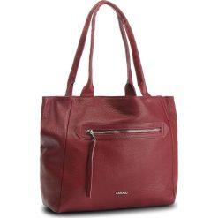 Torebka LASOCKI - VS4508 Bordowy. Czarne torebki klasyczne damskie marki Lasocki, ze skóry. Za 279,99 zł.