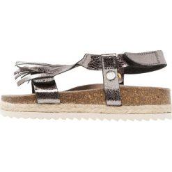 Sandały chłopięce: Superfit Sandały schwarz