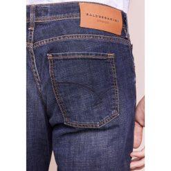 Baldessarini JACK Jeansy Straight Leg blue. Niebieskie jeansy męskie marki Baldessarini. Za 669,00 zł.