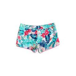 Szorty i Bermudy Dziecko Roxy  Jungle Poem - Board Shorts. Szare spodenki chłopięce marki Roxy. Za 185,81 zł.