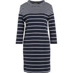 Sukienki hiszpanki: Barbour SEABURN DRESS Sukienka letnia navy/grey
