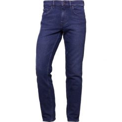 BOSS CASUAL Jeansy Slim Fit medium blue. Niebieskie jeansy męskie relaxed fit BOSS Casual. Za 499,00 zł.