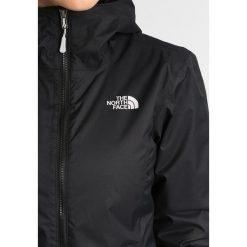 The North Face QUEST Kurtka Outdoor black. Czarne kurtki sportowe damskie marki The North Face, l, z materiału. W wyprzedaży za 479,20 zł.
