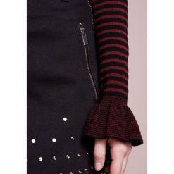 Swetry klasyczne damskie: BOSS CASUAL ILANNAH Sweter medium red