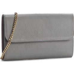 Torebka CREOLE - K10384 Szary. Szare torebki klasyczne damskie Creole, ze skóry. Za 129,00 zł.