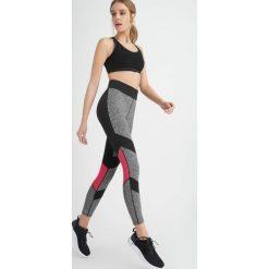 Legginsy sportowe. Czerwone legginsy sportowe damskie marki Orsay, l. W wyprzedaży za 40,00 zł.