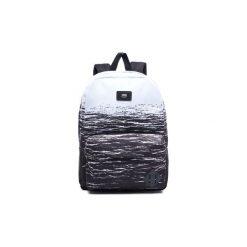 Plecaki Vans  Mn Old Skool II Back. Czarne plecaki damskie Vans. Za 144,89 zł.
