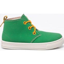 Befado - Trampki dziecięce. Szare buty sportowe chłopięce Befado, z gumy. W wyprzedaży za 34,90 zł.
