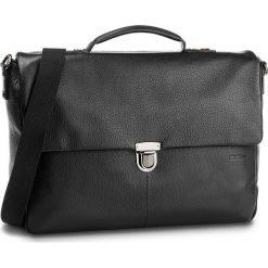 Torby na laptopa: Torba na laptopa STRELLSON - Garret 4010002346 Black 900