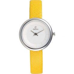 Zegarki damskie: Zegarek damski Obaku V146LCIRY