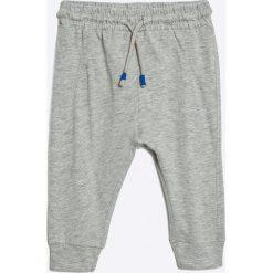 Chinosy chłopięce: Blukids - Spodnie dziecięce 68-98 cm (2-pack)