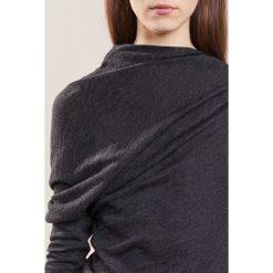 Bluzki asymetryczne: Vivienne Westwood Anglomania LIBERATE Bluzka z długim rękawem grey