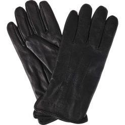Akcesoria męskie: Rękawiczki Czarne