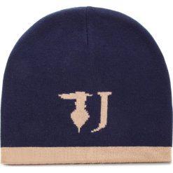 Akcesoria męskie: Czapka TRUSSARDI JEANS - Hat Logo Mixed 57Z00099 U605