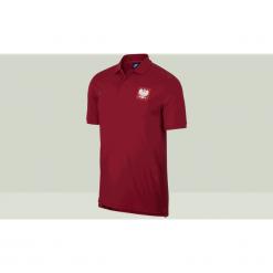 Koszulki polo: Koszulka Nike Polska WC 2018 NSW Polo (891482-608)
