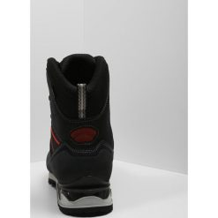 Lowa PREDAZZO GTX Buty trekkingowe navy/rost. Niebieskie buty trekkingowe męskie Lowa, z materiału, outdoorowe. Za 989,00 zł.