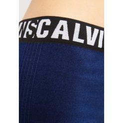 Calvin Klein Jeans Legginsy indigo. Czarne jegginsy damskie marki bonprix, z podwyższonym stanem. W wyprzedaży za 209,50 zł.