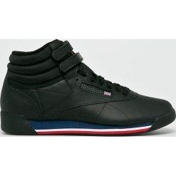 Reebok Classic - Buty Femmes. Czarne buty sportowe damskie reebok classic Reebok Classic, z gumy. W wyprzedaży za 349,90 zł.