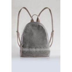 Plecaki damskie: Plecak w stylu boho