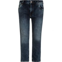 Cars Jeans KIDS JAKEY Jeans Skinny Fit stone used. Niebieskie jeansy męskie relaxed fit marki Cars Jeans, z bawełny. W wyprzedaży za 126,75 zł.