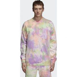 Bluza adidas Hu Holi Crew Pharrell Williams (CW9415). Szare bluzy męskie marki Nike, m, z bawełny. Za 299,99 zł.