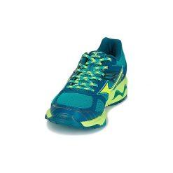Buty do biegania Mizuno  WAVE MUJIN 4 (W). Czerwone buty do biegania damskie marki Mizuno. Za 447,30 zł.