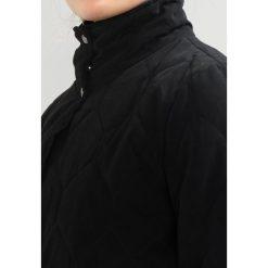Bomberki damskie: JDY JDYSERENA QUILTED JACKET Kurtka przejściowa black