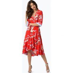 Sukienki hiszpanki: Y.A.S - Sukienka damska – Flying, czerwony