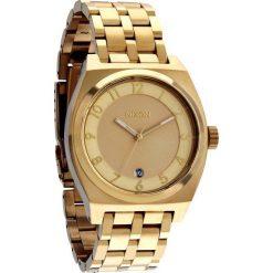 Zegarek unisex All Gold Nixon Monopoly A3251502. Zegarki damskie Nixon. Za 863,00 zł.