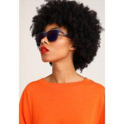 Okulary przeciwsłoneczne męskie: Lacoste Okulary przeciwsłoneczne matte blue