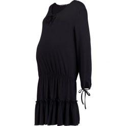 Sukienki hiszpanki: 9Fashion ALEO Sukienka z dżerseju black