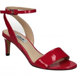 SANDAŁY CLARKS AMALI JEWEL 26114622. Brązowe sandały damskie marki Clarks. Za 239,99 zł.