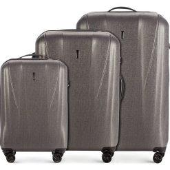 Walizki: 56-3P-96S-70 Zestaw walizek