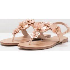 Chodaki damskie: Head over Heels by Dune LIZZA Japonki nude
