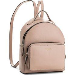 Plecaki damskie: Plecak COCCINELLE –  BF8 Clementine Soft E1 BF8 14 01 01  Pivoine 208