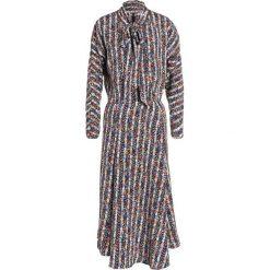 Długie sukienki: Vanessa Bruno HEVI Długa sukienka marine