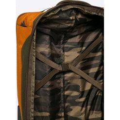 Dakine - Walizka 45 L. Szare walizki Dakine, z materiału, małe. W wyprzedaży za 429,90 zł.