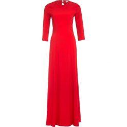 Długie sukienki: IVY & OAK Długa sukienka red