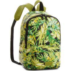 Plecak NOBO - NBAG-E3930-CM02 Zielony. Zielone plecaki damskie Nobo, ze skóry ekologicznej, klasyczne. W wyprzedaży za 139,00 zł.
