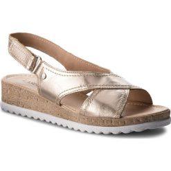 Sandały damskie: Sandały LASOCKI – ARC-1912-02 Platynowy