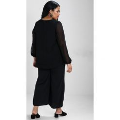 Bluzki asymetryczne: Zizzi Bluzka black