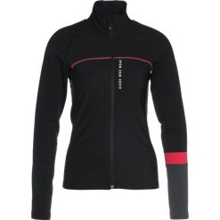 Kurtki damskie: Gore Bike Wear POWER LADY  Kurtka z polaru black/raven brown