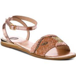 Sandały damskie: Sandały GIOSEPPO – 45282 Nude