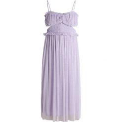 Sukienki: Topshop Sukienka koktajlowa lilac