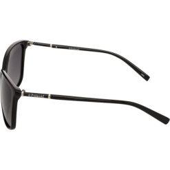 Okulary przeciwsłoneczne damskie aviatory: Polaroid Okulary przeciwsłoneczne shiny black